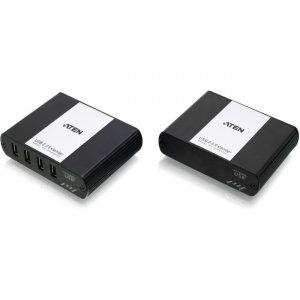 Aten 4-port USB 2.0 Cat 5 Extender (up to 100m) UEH4002A