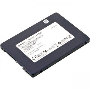 "Lenovo 5100 1.92TB Enterprise Entry SATA 2.5"" SSD for NeXtScale 01KR546 5100 ECO"