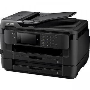 Epson WorkForce Wide-Format All-in-One Printer C11CG37201 WF-7720