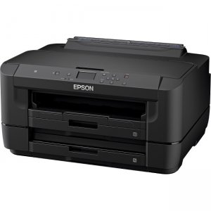 Epson WorkForce Wide-Format Printer C11CG38201 WF-7210