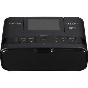 Canon SELPHY Black Wireless Compact Photo Printer 2234C001 CP1300