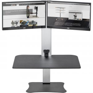 Victor Electronic Standing Desk Workstation DC450 VCTDC450