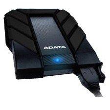 Adata HD710 Pro External Hard Drive AHD710P-2TU31-CBK