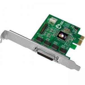 SIIG DP CyberSerial 4S PCIe JJ-E40011-S4