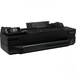 HP DesignJet 24-in Printer CQ891C#B1K T120