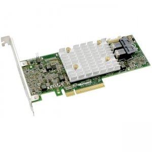Microsemi SmartRAID 3152-8i Adapter With Integrated Flash Backup 2290200-R ASR-3152-8i