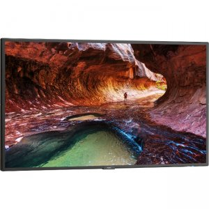 "NEC Display 40"" Commercial-Grade Large Format Display with Integrated Tuner V404-AVT2"