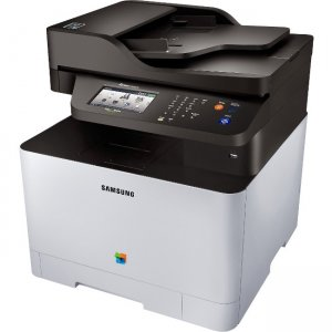 HP Samsung Xpress Color Laser Multifunction Printer SS205H#BGJ SL-C1860FW