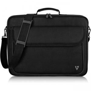 """V7 16"""" Essential Frontloading Laptop Case CCK16-BLK-3N"""