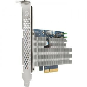 HP Z Turbo Drive 512GB TLC Z4/Z6 G4 SSD Kit 1PD60AA