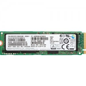 HP Z Turbo Drive 512GB TLC (Z8G4) SSD Kit 1PD48AT
