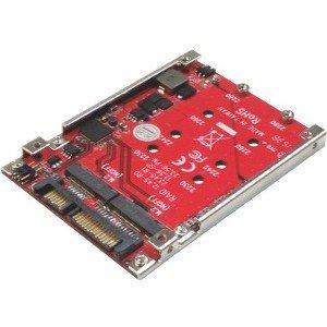 Addonics Dual M2 SSD Adapter AD2M2SAR