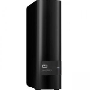 WD-IMSourcing Hard Drive WDBCKA0080HBK-NESN WDBCKA0080HBK
