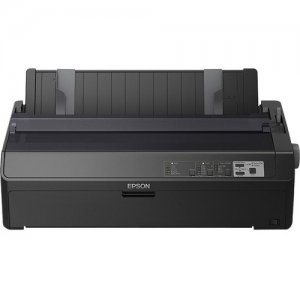 Epson Impact Printer C11CF38201 FX-2190II