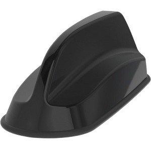 Panorama Antennas GPSDC | MiMo 'Sharkee™' 2G/3G/4G + GPS/GNSS + Whip Mounting & Optional MiMo Wifi GPSD-7-27-24