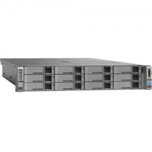Cisco N2XX-AEPCI05-Emulex LPE 12002 Dual Port 8Gb Fibre Channel Card N2XX-AEPCI05=
