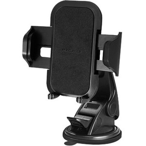 Macally Suction Cup Mount MGRIP2