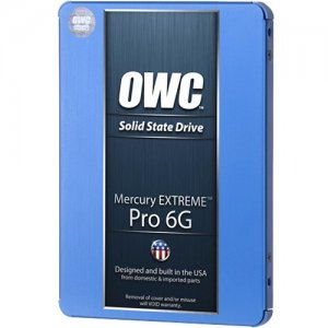 "OWC 240GB Mercury EXTREME Pro 6G SSD 2.5"" Serial-ATA 7mm Solid State Drive OWCSSD7P6G240"