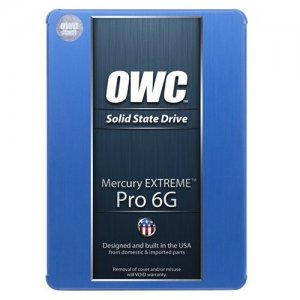 "OWC 480GB Mercury EXTREME Pro 6G SSD 2.5"" Serial-ATA 7mm Solid State Drive OWCSSD7P6G480"