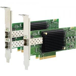 Lenovo Emulex 16Gb Gen6 FC Single-port HBA 01CV830