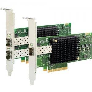 Lenovo Emulex 16Gb Gen6 FC Dual-port HBA 01CV840