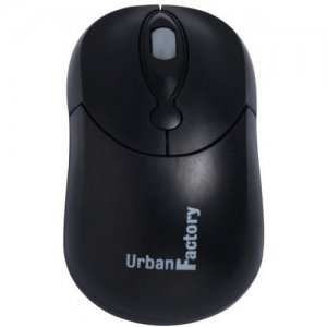 Urban Factory Mouse BCM01UF Crazy