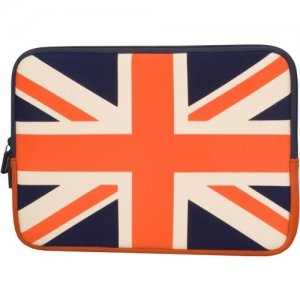 Urban Factory Flag Sleeve for Notebook FLG61UF
