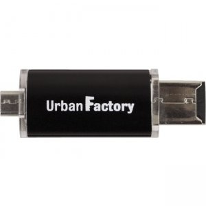 Urban Factory Mini Card Reader ICR52UF