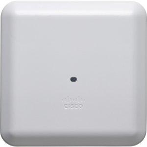 Cisco Aironet Wireless Access Point AIR-AP3802P-BK910C 3802P