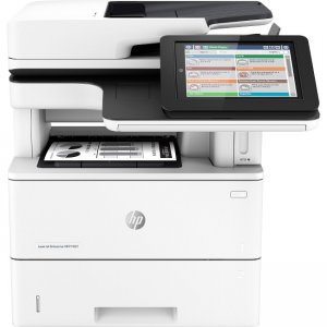 HP LaserJet Enterprise MFP Printer - Refurbished F2A77AR#BGJ M527f