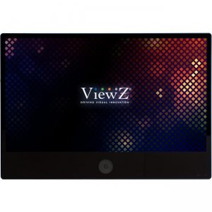 ViewZ IP HD Public View LED Monitor VZ-PVM-I4B3N