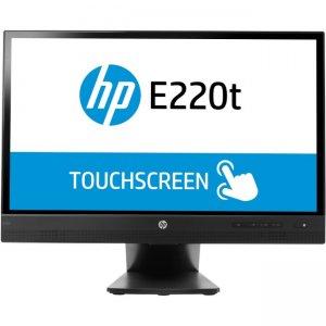 HP EliteDisplay 21.5-inch Touch Monitor (ENERGY STAR) - Refurbished L4Q76AAR#ABA E220t