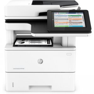 HP LaserJet Enterprise MFP Printer - Refurbished F2A76AR#BGJ M527dn