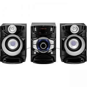 iLive Wireless Home Music System IHB617B