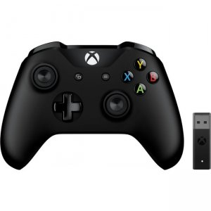 Microsoft Xbox Controller + Wireless Adapter for Windows 10 4N7-00007