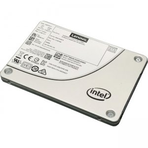 "Lenovo ThinkServer 3.5"" S4500 240GB Enterprise Entry SATA 6Gbps SSD for RS-Series 4XB0N68513"
