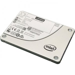 "Lenovo ThinkServer 2.5"" S4500 240GB Enterprise Entry SATA 6Gbps SSD for RS-Series 4XB0N68510"