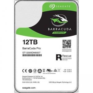 Seagate Barracuda Pro Hard Drive ST12000DM0007-20PK ST12000DM0007