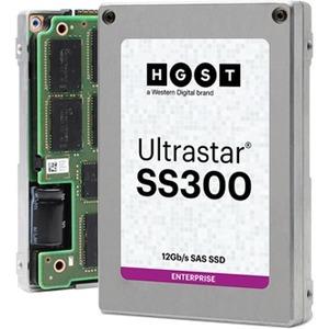 HGST Ultrastar SS300 SAS SSD 0B34962 HUSMR3280ASS204
