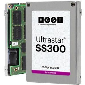 HGST Ultrastar SS300 SAS SSD 0B34981 HUSMR3280ASS201