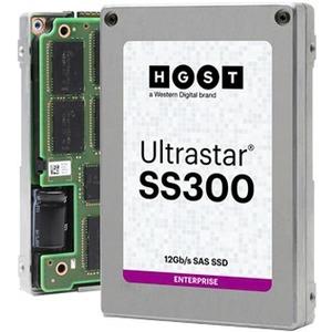 HGST Ultrastar SS300 SAS SSD 0B35051 HUSMM3232ASS205