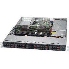 Supermicro SuperServer (Black) SYS-1029P-WTRT 1029P-WTRT