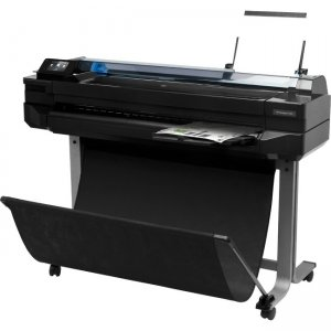 HP DesignJet 36-in Printer CQ893C#B1K T520
