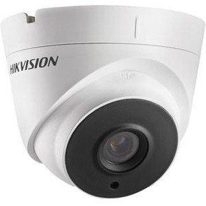 Hikvision 5 MP Ultra-Low Light PoC Turret Camera DS-2CE56H5T-IT3E 8MM DS-2CE56H5T-IT3E