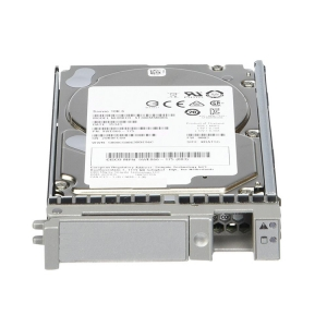 Cisco 1.8 TB 12G SAS 10K RPM SFF HDD HX-HD18TB10KS4K