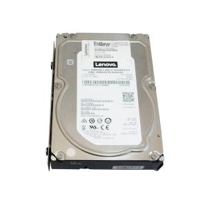 "Lenovo ThinkSystem 3.5"" 300GB 10K SAS 12Gb Hot Swap 512n HDD 7XB7A00063"
