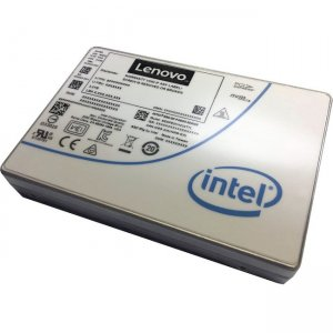 Lenovo ThinkSystem U.2 Intel P4600 3.2TB Mainstream NVMe PCIe3.0 x4 Hot Swap SSD 7SD7A05771