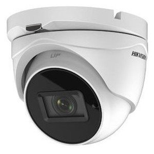 Hikvision 5 MP Ultra-Low Light VF EXIR PoC Turret Camera DS-2CE56H5T-IT3ZEB DS-2CE56H5T-IT3ZE