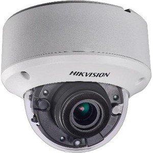 Hikvision 5 MP Ultra-Low Light VF EXIR PoC Dome Camera DS-2CE56H5T-VPIT3ZE