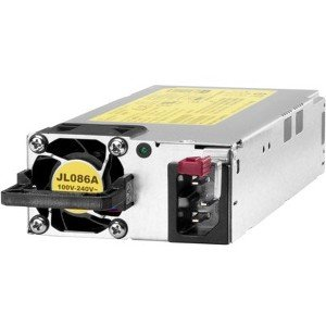 HPE Aruba X372 54VDC 680W 100-240VAC Power Supply JL086A#AC3